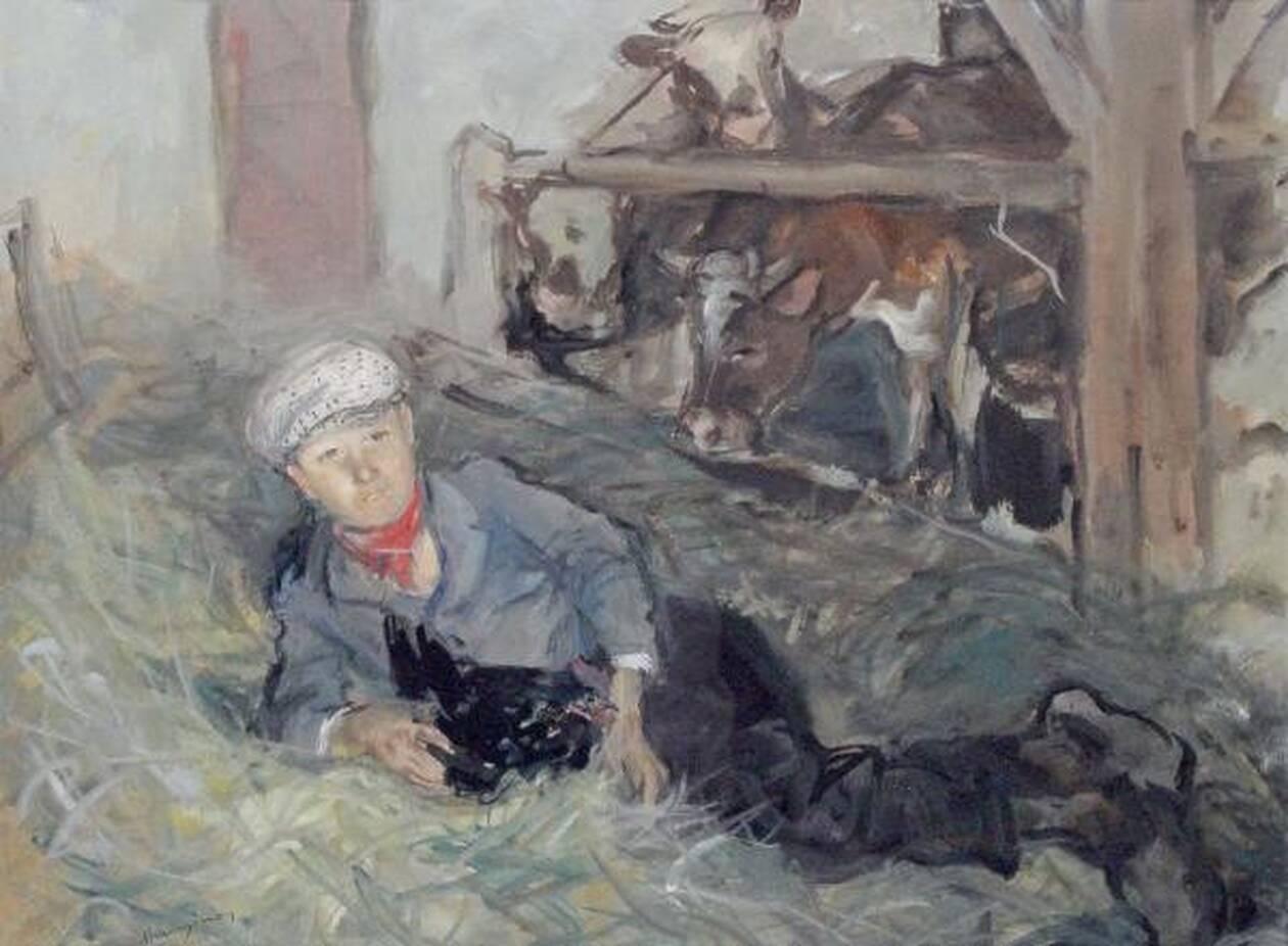 Le Gavroche - Henry Simon